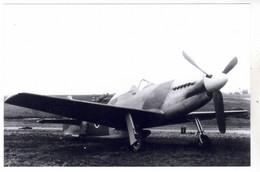 PHOTO AVION  AVIATION  NORTH AMERICAN P-51 MUSTANG - Aviation