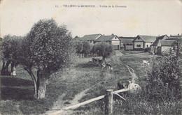 28 - Villiers-le-Morhier (Eure-et-Loir)  - Vallée De La Drouette - Otros Municipios