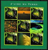 France 2002 BF - Yvert Et Tellier Nr. BF 43 - Michel Nr. Klbg. 3596 Oblitéré 1er Jour - Used