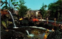 Florida Cypress Gardens Beautiful Oriental Garden - Andere