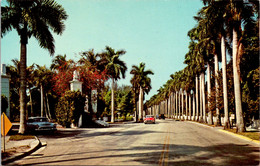 Florida Miami The Torch Of Freindship Monument - Miami