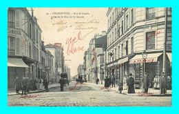 A918 / 219 94 - CHARENTON LE PONT Rue Gabrielle - Charenton Le Pont