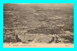 A915 / 245 48 - MENDE Vue Panoramique - Mende