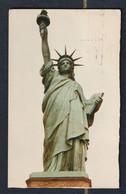 New York - Statua Della Libertà - Vrijheidsbeeld