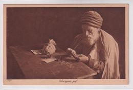 Changeur Juif, Jüdischer Geldwechsler - Negozi