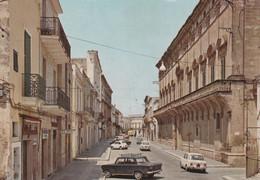 Francavilla Fontana - Via Roma - Palazzo Carissimo - Brindisi