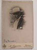 Italy Italia Foto SuperAlbum RAGAZZINI Roma. Ing. Bernardini Ettore Sebastiani 1913 - Otros