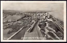España - Tarjeta Postal - Circa 1930 - Barcelona - Panorama - No Circulada - A1RR2 - Barcelona