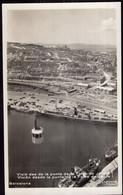 España - Tarjeta Postal - Circa 1930 - Barcelona - Vision Desde La Torre De Jaime I - No Circulada - A1RR2 - Barcelona