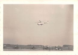 """2266"""" FOTO- ELICOTTERO SORVOLA LE FRECCE TRICOLORI  Mis ( 7.50x 10.50) - Aviation"""