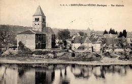- 24 - ST-LEON-sur-VEZERE - Vue Générale (1925) - - Otros Municipios