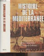 Histoire De La Méditerranée - Collectif - 1998 - Historia