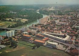 31 - Toulouse - Un Beau Panorama Colorisé - Toulouse