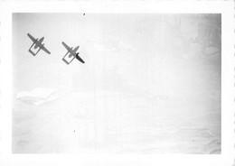 "2271"" FOTO- AEREI C119""VAGONI VOLANTI"" IN VOLO""  Mis ( 7.50x 10.50) - Aviation"
