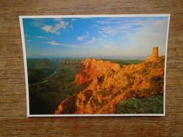 états-unis , Arizona , Grand Canyon National Park - Grand Canyon