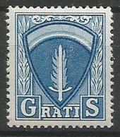 France 1948 - TR 7 - Timbre Fiscal Pour Permis Militaire Zone D'Occupation Allemagne - Fiscali