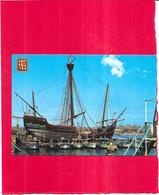 BARCELONA - ESPAGNE - Port Caravella La Santa Maria - 050821 - - Barcelona