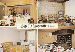 Gex.  Hôtel De La Roseraie - Gex