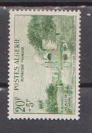ALGERIE     N°  YVERT  347   NEUF SANS  CHARNIERE   (NSCH 3/29 ) - Unused Stamps