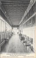 Château De Bussy-Rabutin - Galerie Des Rois De France - Unclassified