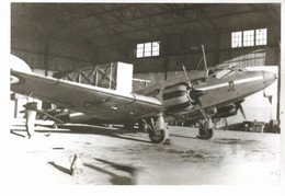 PHOTO AVION  AVIATION  POTEZ 568 - Aviation