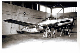 PHOTO AVION  AVIATION  ARSENAL VG 30/33 - Aviation