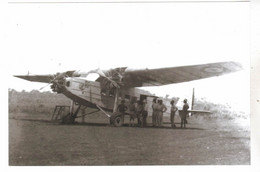 PHOTO AVION  AVIATION    S.P.C.A. 90 Colonial - Aviation