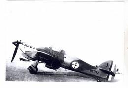 PHOTO AVION  AVIATION  HAWKER HURRICANE - Aviation