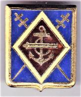 1° RAMa. 1° Régiment D'Artillerie De Marine. D. - Army