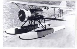 PHOTO AVION  AVIATION  ROMANO R 90 - Aviation