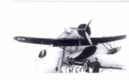PHOTO AVION  AVIATION  LOIRE 210 - Aviation