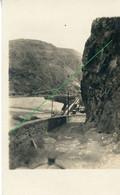 14-18.WWI - Carte Photo Allemande -  Veles Gebirge - Guerre 1914-18