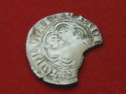 JEAN V  - Blanc Aux 4 Mouchetures - Dit à L'Hexalobe -  Vers 1423-1436     ***** EN ACHAT IMMEDIAT ***** - 476-1789 Monnaies Seigneuriales