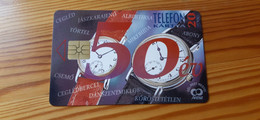 Phonecard Hungary - ÁFÉSZ - 4.000 Ex., Mint Condition! - Ungheria