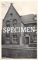 Zusters Van De H. Vincentius  - School @ Moerbeke-Waas - Moerbeke-Waas