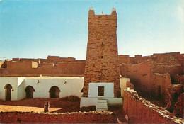 CPSM Mauritanie-Mosquée De Chinguetti    L812 - Mauritanie