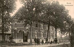 België - Meerle - Gendarmerie - 1915 - Unclassified