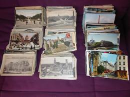 Lot De 900 Cartes Postales PARIS / 600 CPA & 300 SM - 500 Cartoline Min.