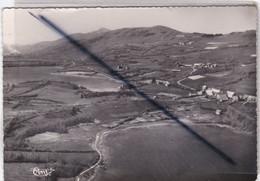 Saint-Théoffrey - Petitchet (38) Vue Panoramique Aérienne Et Les Lacs - Autres Communes