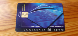 Phonecard Hungary - EPT - 2.500 Ex., Mint Condition! - Ungheria