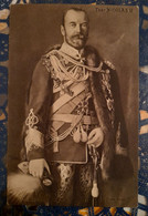 Empereur De Russie Nicolas II ) Russie - Russia