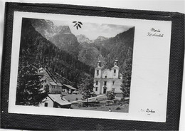 AK 0764  Maria Kirchental Bei Lofer - Verlag Lukas Um 1950 - Lofer