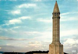 54 - Vezelise - Sion - Monument Barrès Et La Colline De Sion - Carte Neuve - CPM - Voir Scans Recto-Verso - Vezelise