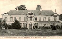 België - Chateau De Bagenrieux Des Isles - Raymond Cousin - 1910 - Ohne Zuordnung