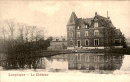 België - Loupoigne - Le Chateau - 1900 - Ohne Zuordnung