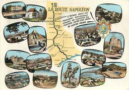 38 - LA ROUTE NAPOLEON - Non Classés