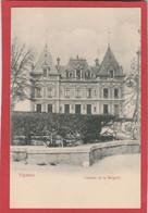 Essonne - Vigneux - Château De La Bergerie - Vigneux Sur Seine