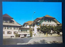 Stettlen Bei Bern Restaurant Linde/ Oldtimer Autos - BE Berne