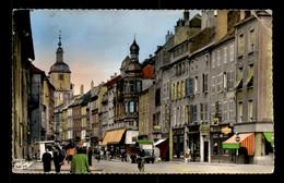 57 - THIONVILLE - RUE DE PARIS - VOIR ETAT - Thionville