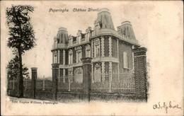 België - Poperinghe - Chateau Dhont - 1905 - Sin Clasificación